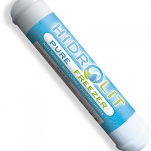 Filtros de Agua Inline