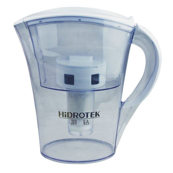 Jarra purificadora de agua hidrotek latino merinsa hidrolit peru filtro de agua
